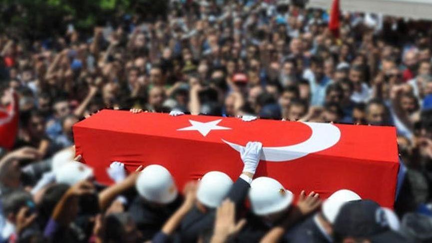 PENÇE-3 HAREKAT BÖLGESİNDE 2 ŞEHİT!