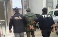 İZMİR MERKEZLİ 4 İLDE PKK OPERASYONU, 25 ŞÜPHELİYE GÖZALTI..