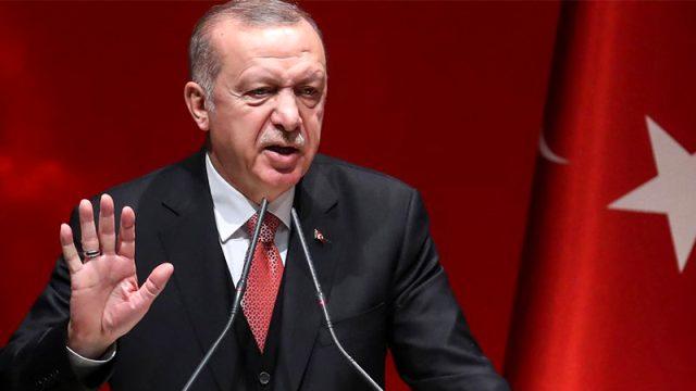 ERDOĞAN'DAN İZMİR'DE BİR AÇILIŞ, İKİ ZİYARET..