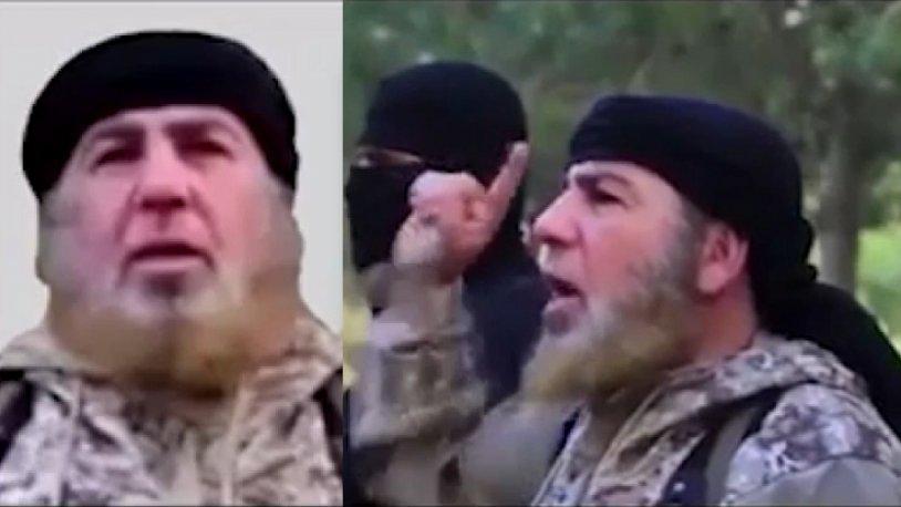 IŞİD'İN CELLADI, BURSA'DA DOĞALGAZ SERVİS ELEMANIYMIŞ!