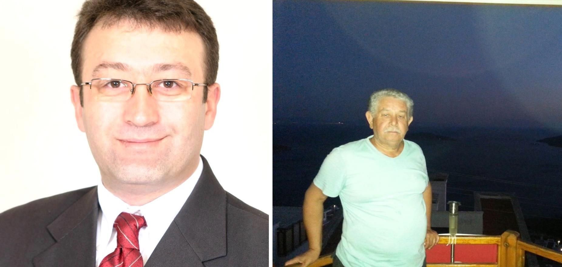 ALİAĞA CHP'DE BİR İSTİFA, BİR ATAMA..