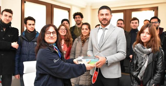 FOÇA'NIN YEREL MİMARİSİNE ODTÜ'TEN YENİ ÇAĞDAŞ YORUMLAR..