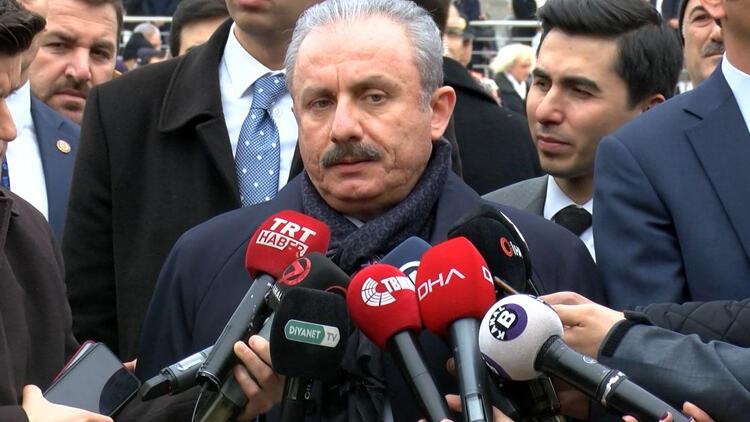 MECLİSE ZİYARETÇİ YASAĞI GELDİ!