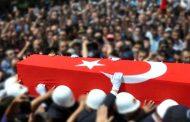 PKK/YPG BOMBA YÜKLÜ ARAÇLA SALDIRDI, 1 ŞEHİT VAR..