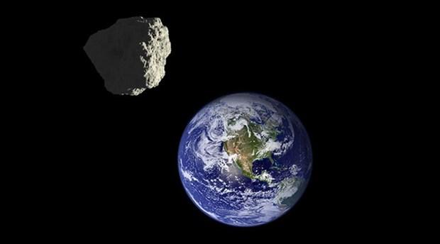 NASA;