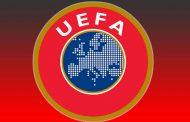 UEFA, ÜYESİ 55 ÜLKEDEN LİGLERİN TAMAMLANMASINI İSTEDİ..