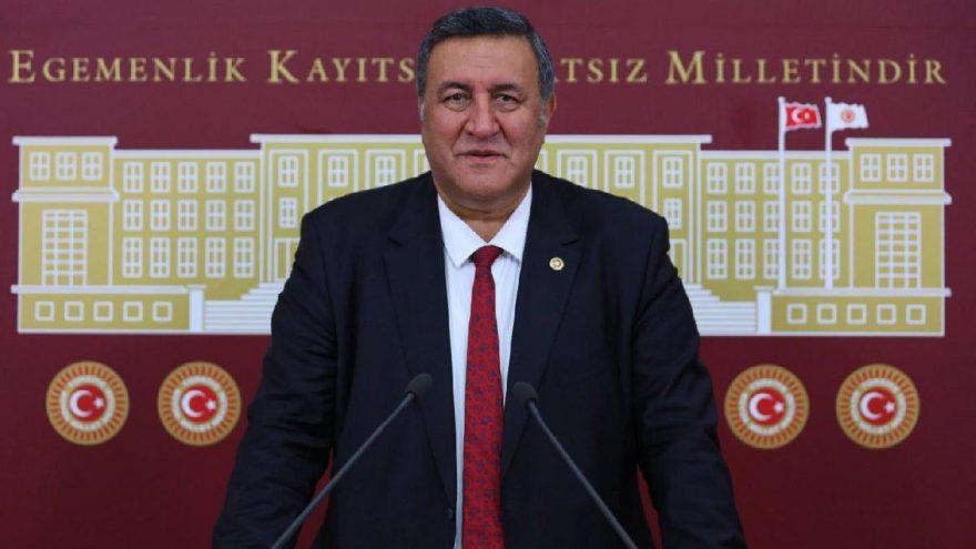 GÜRER'İN EYT'LİLER İÇİN  YENİ KANUN TEKLİFİ  TBMM'DE..