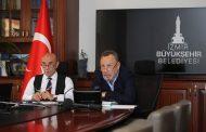 İZMİR'E, FAB CİTY GELİYOR..