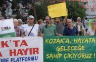 BERGAMA DA BAŞKAN KOŞTU, ÇEVRECİLER KAZANDI!..
