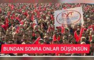 EYT DERNEĞİ HAFTA SONU ANKARA'DA ÇALIŞTAY DÜZENLEYECEK, ÖNEMLİ KARARLAR ALINACAK..