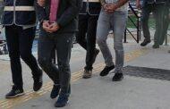İZMİR'DE FETÖ HÜCRELERİNE BASKIN, 25 ŞÜPHELİYE GÖZALTI!..