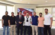 ALİAĞASPOR FK ŞAMPİYON HOCAYLA, ŞAMPİYONLUK HEDEFİNE..