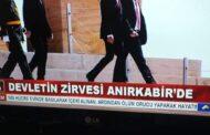 ALÇAKLIK, SOYSUZLUK, ŞEREFSİZLİK!..