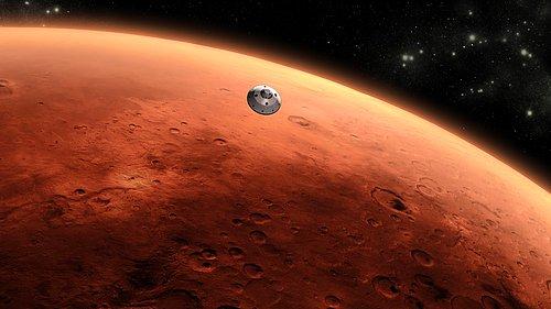 MARS'TAN NEDEN CANLI YAYIN YAPILAMIYOR?