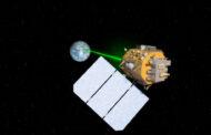 NASA, UZAY ARAÇLARIYLA LAZER TEKNOLOJİSİYLE HABERLEŞECEK..