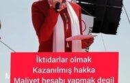 SİYASET'TE GÜVEN KAYBETMEK KADAR KÖTÜSÜ OLAMAZ!..