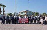 Aliağa'da Gaziler Günü Kutlandı..