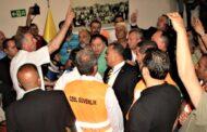 MAHKEME'DEN MENEMENSPOR'UN KONGRELERİNE İPTAL!..