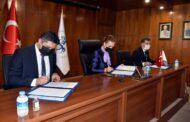 Aliağa Meslek Hastalıkları Hastanesinin Protokolü İmzalandı..