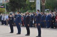 Aliağa'da Cumhuriyet Bayramı Kutlamaları Başladı..
