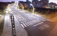 Efsane İsme Efsane Cadde..