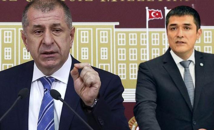 ÜMİT ÖZDAĞ DİSİPLİNE SEVK EDİLDİ..