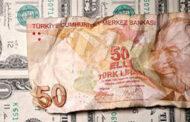 TÜRK LİRASI İYİCE DİBE VURDU!..