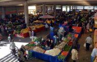 Aliağa Pazar Yerlerinde Gıda Harici Ürün Satışı Yapılmayacak..