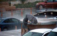 Meteorolojiden Aliağa İçin Sağanak Yağış Uyarısı!..