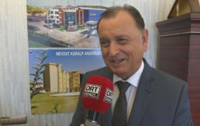 HAYIRSEVER SANAYİCİ-İŞADAMI NEVZAT KARALP VEFAT ETTİ..