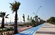 Aliağa'da Bisiklet Yolu Uzunluğu 25 Kilometreye Çıkıyor..