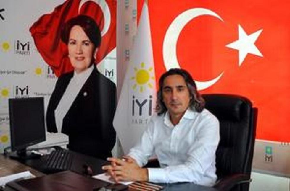 ADAR'DAN ACAR VE KAPLAN'A İTİDAL ÇAĞRISI..