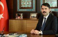 BAKAN KURUM'DAN 81 İLİN VALİSİNE KORONAVİRÜS GENELGESİ..