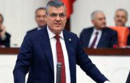 EV KİRALARI UÇTU, CHP'Lİ BARUT MÜDAHALE ÇAĞRISINDA BULUNDU..