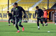 Aliağaspor FK'da Hedef Profesyonel Lig..