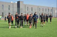 Aliağaspor FK, Profesyonel Lige Çıkmak İçin Sabırsızlanıyor..