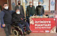 Aliağa'da Engelli Bireyler Ekonomik ve Sosyal Hayata Katılıyor..