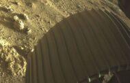 NASA'nın Mars Kaşifi Perseverance, Mars'tan İlk Örneği Toplamaya Başladı!...