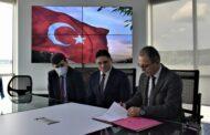 Aliağa Belediyesi ile Aliağa Tapu Müdürlüğü'nden Emlak Rayiç Bedel Protokolü..
