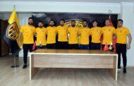 Aliağaspor FK Kadrosuna 9 Oyuncuyla Takviye Yaptı..