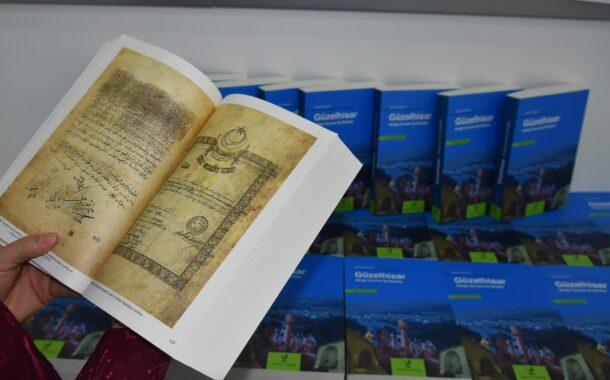 Güzelhisar-Aliağa Çevresi ile Birlikte ve 'Tapu Tahrir Defterlerine Göre 16. Yüzyılda Güzelhisar Kitapları..