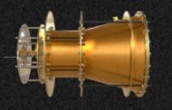 NASA'NIN EmDRİVE MODEL MOTORU, YAKIT OLMADAN