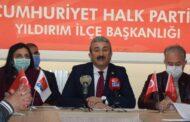 """""""YAPILMAYAN KÜLTÜR SANAT ETKİNLİKLERİNE NASIL OLUYOR DA 12,5 MİLYON TL HARCANIYOR?"""".."""