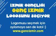 GENÇ İZMİR'İN LOGOSUNU İZMİR'İN GENÇLERİ BELİRLEYECEK..