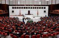 CHP'NİN, EMEKLİNİN BAYRAM İKRAMİYESİ 1.500 LİRA OLSUN TEKLİFİ AKP VE MHP OYLARIYLA REDDEDİLDİ..