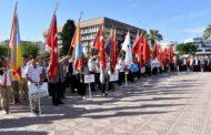 19 Mayıs Atatürk'ü Anma, Gençlik ve Spor Bayramı Aliağa'da Kutlanacak..