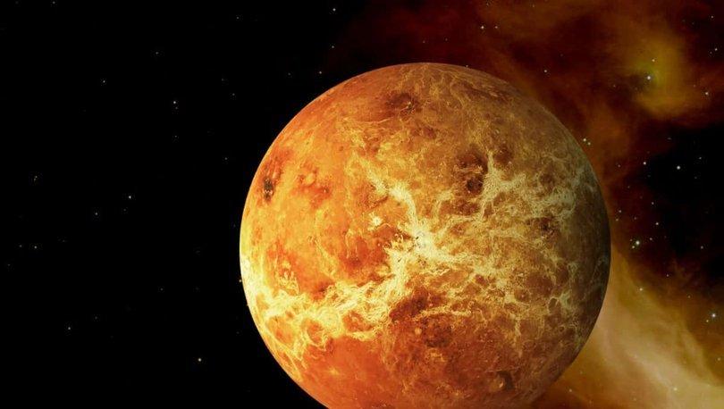 Bir Venüs Gününün Kaç Dünya Gününe Eşit Olduğu Açıklandı..