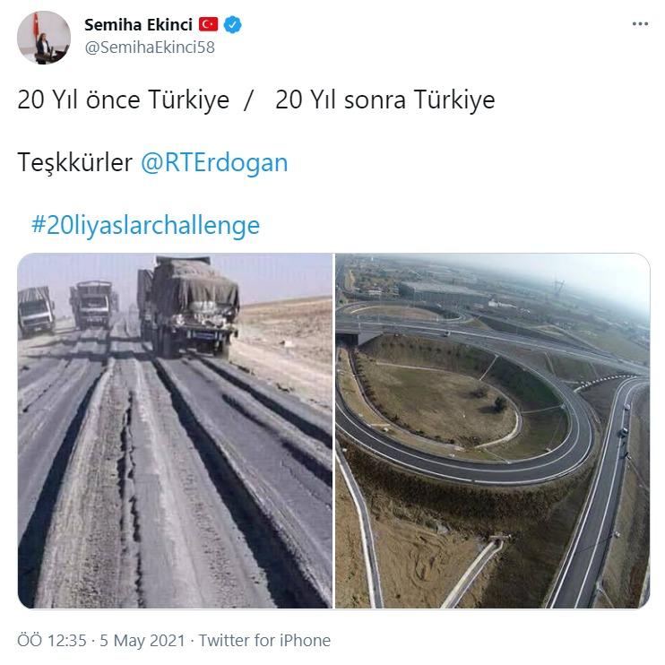 AKP'Lİ VEKİLİN;