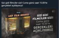 CHP'DEN AKP'YE HODRİ MEYDAN;
