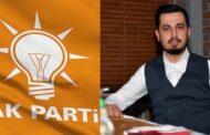 AKP'Lİ GENÇLİK KOLLARI BAŞKANINDAN ŞOK PAYLAŞIMLAR!..